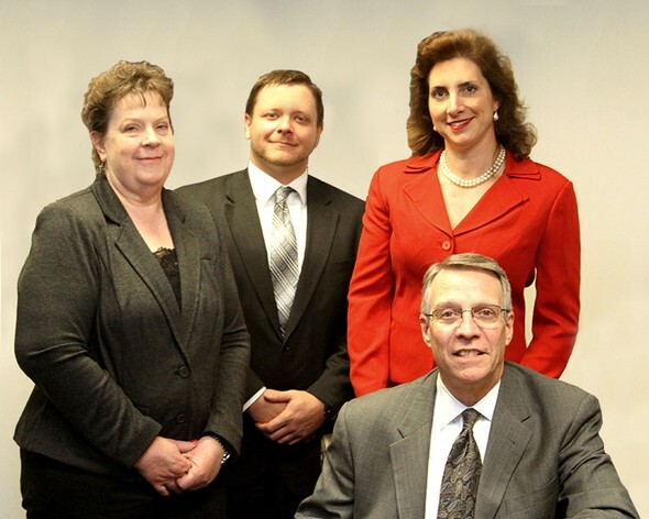 The Barnes and Beck Financial Consulting Group