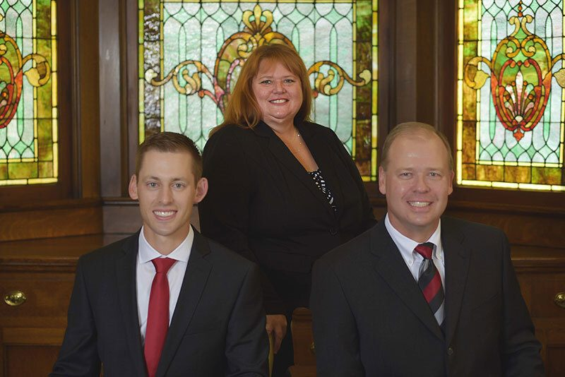 Millholland Financial Team
