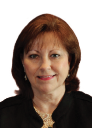 Claudette Chandler, AAMS®, Senior Registered Client Associate